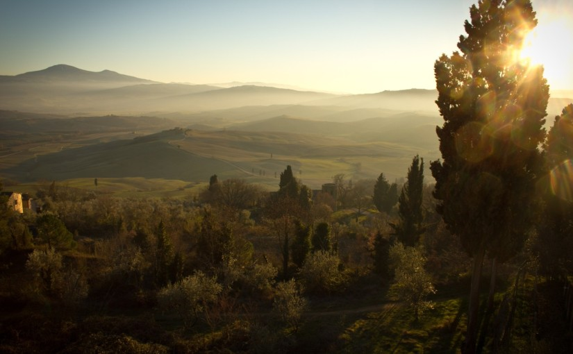 Carezze d'Italia is born: a week to live and breathe authentic Tuscany